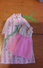 Barbie 1972 Sleepy Set #3487 Near Complete Mint