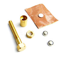 Nut and Bolt Puzzle Magic Trick - Close-Up Pocket Magic Nut off Gold Screw Trick