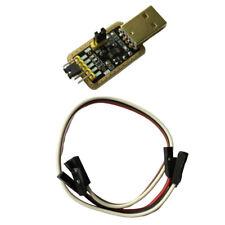 3.3V 5V USB to RS232 TTL Converter CH340G UART Serial Adapter Module Board