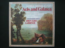 Handel ACIS AND GALATEA Burrowes Johnson Hill White Baroque Soloists GARDINER