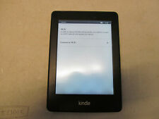 Kindle Paperwhite 2GB Wi-Fi 6in E-Book Reader with Backlight EY21 037V