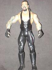 WWF WWE Jakks Ruthless Aggression THE UNDERTAKER  Wrestling Action Figure #6
