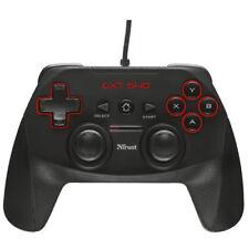 Gamepad Trust Gxt 540- Pc/ps3 20712 Ppr02-itm012149