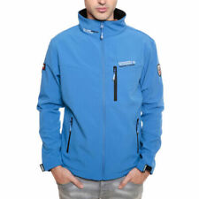 Cappotti e giacche da uomo impermeabile Geographical Norway