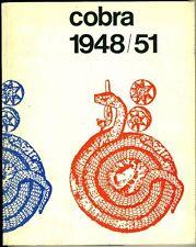 Cobra 1948/1951. Catalogo di mostra, Rotterdam Museum Boymans-van Beuningen 197