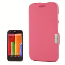 Handyhülle Case Cover Hülle Tasche Tasche Design Handy Motorola Moto G X1032 Neu