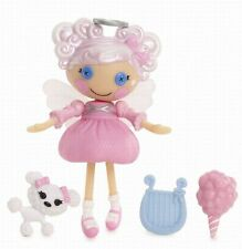 Lalaloopsy Mini Doll CLOUD E SKY Pink Angel - NEW IN BOX - CLOUDY SKY
