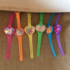 Lisa Frank Ball Maze Game Watch Party Favors Lot of 6