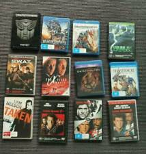 Classic DVD and Blu-Ray Movies