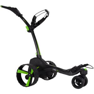 MGI Zip X5 (Lithium} Electric Golf Buggy (Black)