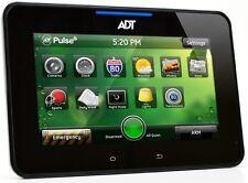 ADT Pulse High-Definition Video Touchscreen Keypad HSS301-1ADNAS NEW