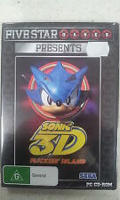 sonic 3d flickies island pc new