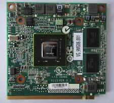 Nouvelle carte NVIDIA GeForce GS 9300M 256m G98-630-U2 vg.9 mg06.001 mxm vga card pour acer