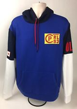 Polo Ralph Lauren CP 93 Double Knit Hoodie Limited Edition Size XL