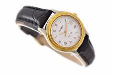 Vintage Tissot 1853 PR50 Acero Inoxidable reloj de mujer de Cuarzo 1407