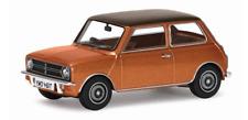 CORGI VA13501 échelle 1:43 Austin Morris Mini Clubman 1100 Reynard Métallique
