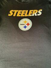 Pittsburgh Steelers Mens Shirt Dri Fit XL