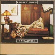 A Collection: Greatest Hits ... And More by Barbra Streisand (CD, 1989, CBS)