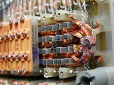 USSR Military Control Device of missile Ferrite rod-based ROM Core Memory BLOCK