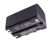 Batterie 6800mAh type 724117 772806 GBE221 GEB221 Pour Leica RX1200
