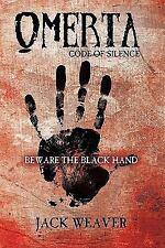 Omerta: Code of Silence (Paperback or Softback)