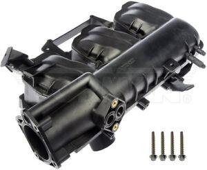 95-00 EXPLORER RANGER MAZDA B4000 UPPER INTAKE MANIFOLD V6 4.0  615-195