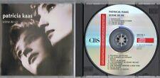 Patricia Kaas - Scene de Vie - CD CBS 466746 2 Patou Blues - Bessie