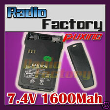 Li-ion battery 1.6A FOR PX-777 PX-328 PX-328 PX-888 B68
