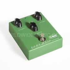 T Rex comp-nova compresor dinámico Guitar Fx Pedal / Stomp Box