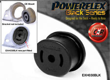 Holden Cascada (2015 - 2017) Powerflex Rear Exhaust Mounts EXH030BLK