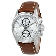 Hamilton Jazzmaster Auto Chrono Mens Watch H32616553