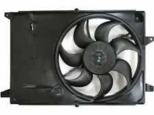 For 2016-2018 Chevrolet Spark Radiator Fan Assembly TYC 55948BR 2017