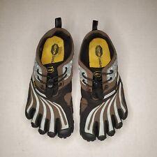 Vibram FiveFingers Spyridon Women's Barefoot Running Shoes Reflective Size 4