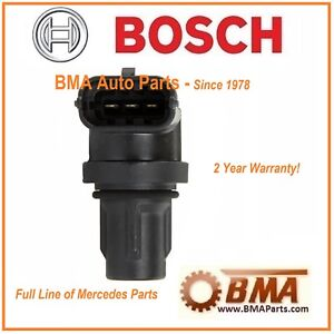NEW OEM Bosch Mercedes Camshaft Position Sensor Germany 0232103050 / 0232103114