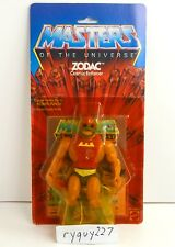 MOTU, Zodac, Masters of the Universe, MOC, carded, figure, He Man, sealed, Zodak