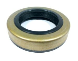 2 Pack of Wheel Seals Rear PARTS MASTER PM8660S