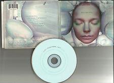 BJORK Hyper Ballad 6TRX REMIXES LIMIT USA CD single 96 DAVID MORALES hyperballad
