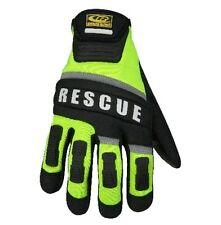 New Authentic Ringers Gloves Rescue Glove Hi Vis Size X-Large 347-11