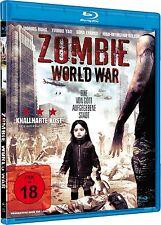 Zombie World War - Blu-Ray Disc -