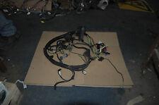 faisceau électrique sur longeron avant gauche    CITROEN XM  v6  (1512166)