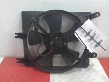 04 05 06 07 Optra RADIATOR FAN MOTOR FAN ASSEMBLY Condenser Option C60