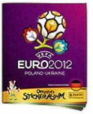 15 Panini Sticker Fußball EM 2012 Auswahl fast allen 560 NEU