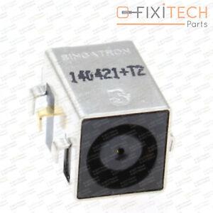 DC Power Jack Socket Connector For Dell Latitude E5410 E5510