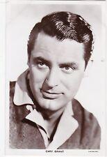 Picturegoer Series, CARY GRANT, Paramount Actor / Cinema Film Star RP