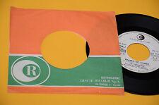 "YARDBIRDS 7"" 45 SHAPES OF THINGS ORIG PROMO ITALY 1966"