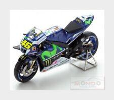Yamaha Yzr-M1 #46 Winner Catalunya Motogp 2016 Valentino Rossi SPARK 1:43 M43006