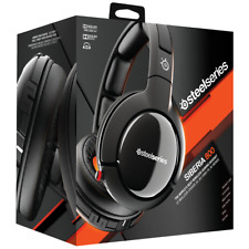 SteelSeries Siberia 800 Wireless Gaming Headset Dolby 7.1 Surround Sound