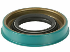 For 1985-1986, 1988-2000 GMC C2500 Axle Seal Rear 49239PJ 1989 1990 1991 1992