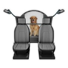 Travelin K9 Pet Net Mesh See Through Dog Car Truck SUV Barrier w/ Curved Top
