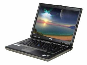 Dell Latitude core 2 d620 4gb